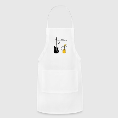 Uke, I am your Father! - Adjustable Apron