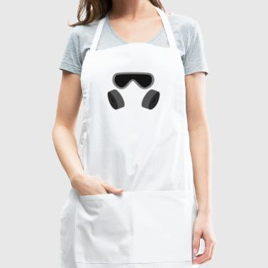 Mute - Adjustable Apron