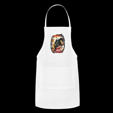 Headless Horseman - Adjustable Apron