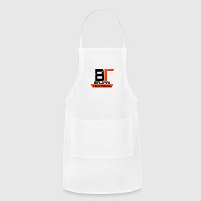 Technology tshirt - Adjustable Apron
