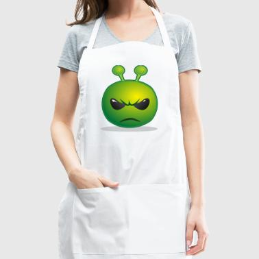 alien 41622 1280 - Adjustable Apron