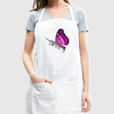 butterfly3 - Adjustable Apron