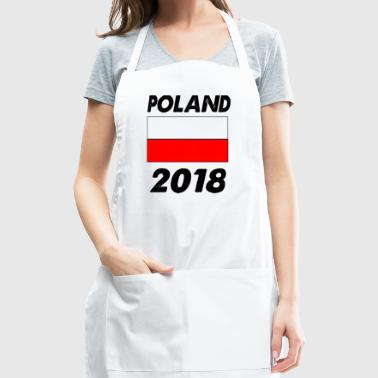 poland - Adjustable Apron