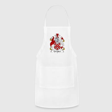 garagan large - Adjustable Apron