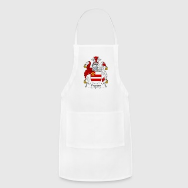 preston large - Adjustable Apron