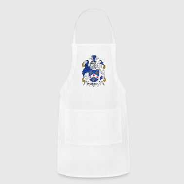 wightwick large - Adjustable Apron