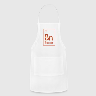 Bacon Element - Adjustable Apron