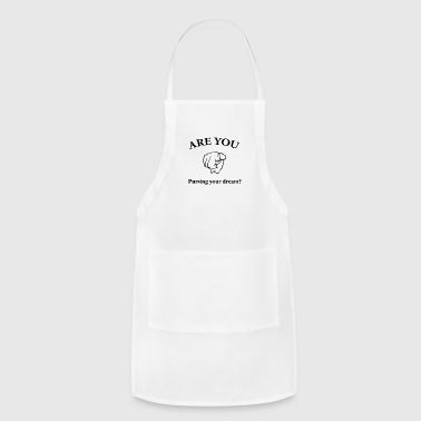 Are You? - Adjustable Apron