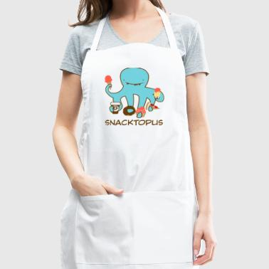 snacks - Adjustable Apron