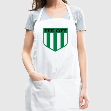 golf - Adjustable Apron