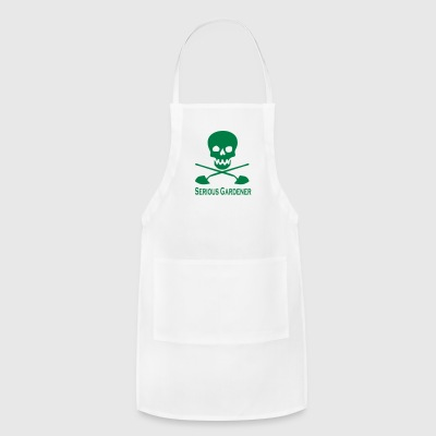 garden - Adjustable Apron