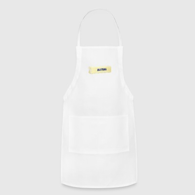 Standard Butters Logo - Adjustable Apron