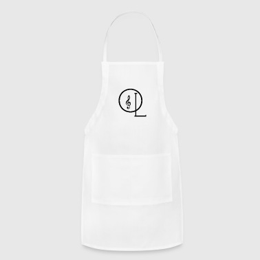 Olivia Lane Music Design - Adjustable Apron