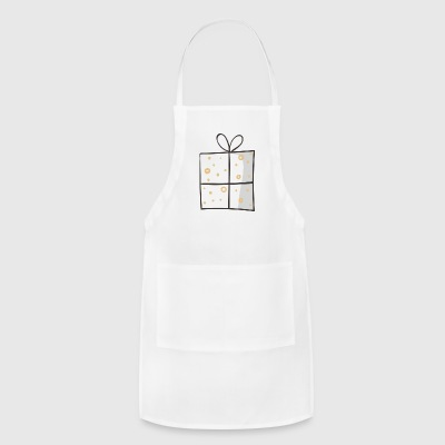 present 5 - Adjustable Apron