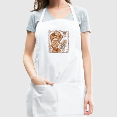 Walrus - Adjustable Apron