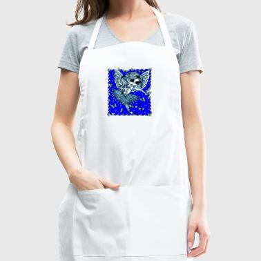 Fairy in a Frame - Adjustable Apron