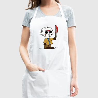 Charlie Brown - Adjustable Apron