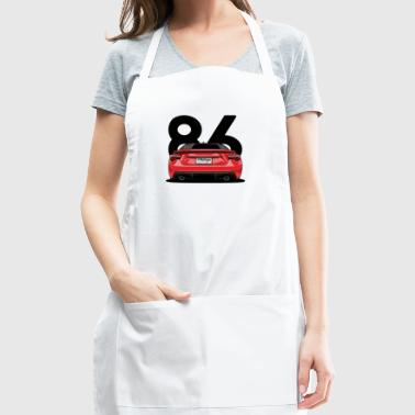 automobile - Adjustable Apron