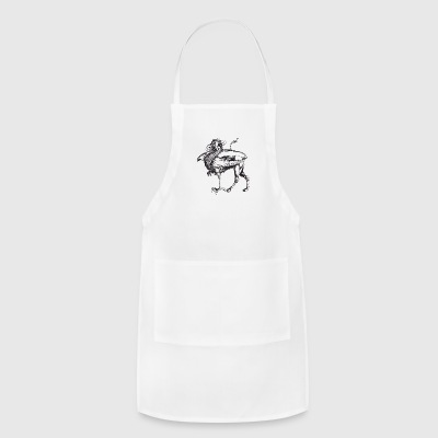 griffin - Adjustable Apron