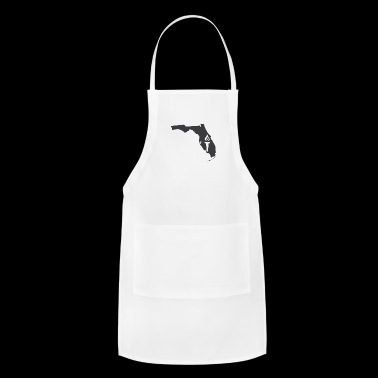 Florida - The Southeast Regional Academy - Adjustable Apron