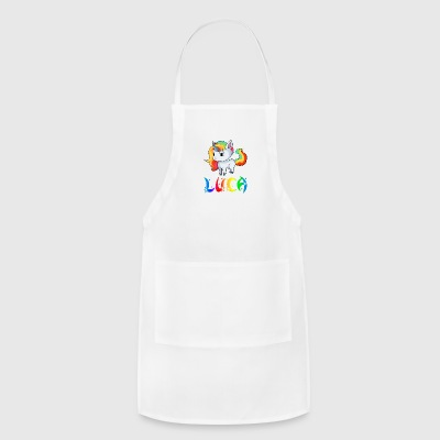Luca Unicorn - Adjustable Apron