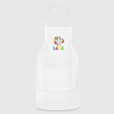 Luke Unicorn - Adjustable Apron