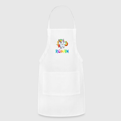 Roman Unicorn - Adjustable Apron