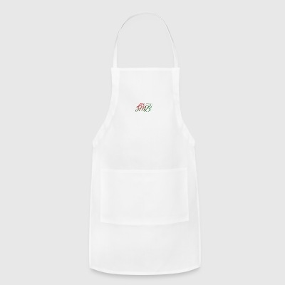 MelloBeatz - Adjustable Apron
