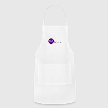 B.C. Cinema logo - Adjustable Apron