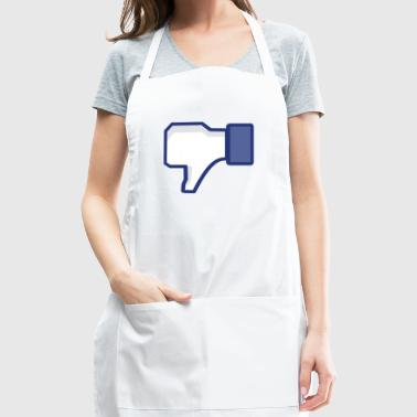 Thumb down - Adjustable Apron