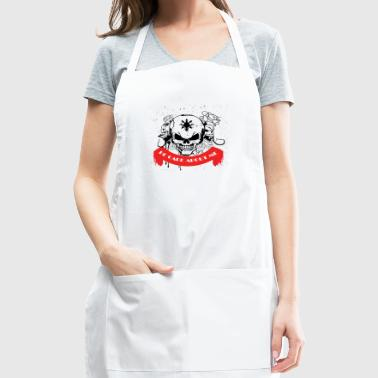 BE care about me - Adjustable Apron