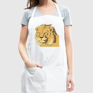 Cool Cat - Adjustable Apron