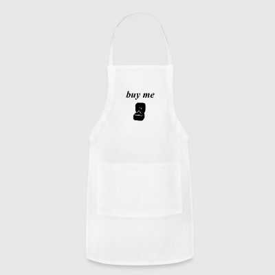 Buy Me - Adjustable Apron