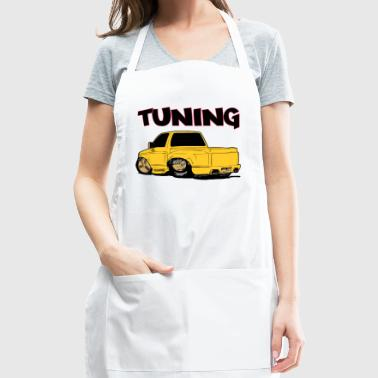 Tuning - Adjustable Apron