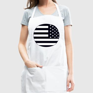 Patriot - Adjustable Apron