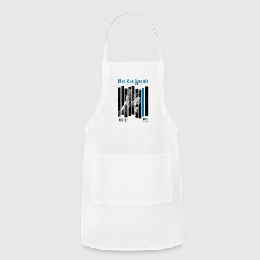 3 Jazz 020 - Adjustable Apron