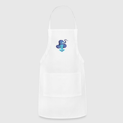 Beating Pulse - Adjustable Apron