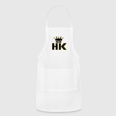 hk - Adjustable Apron