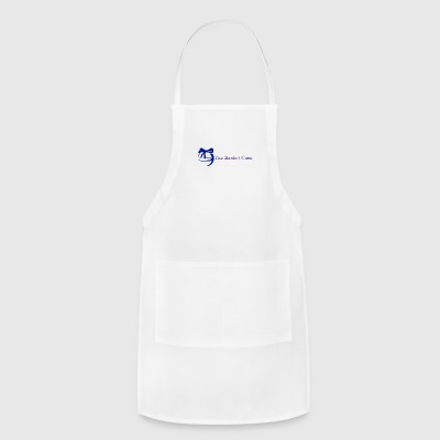 The Basket Case - Adjustable Apron