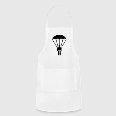 parachute - Adjustable Apron