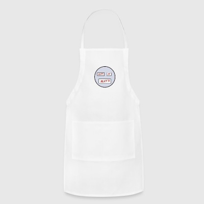 Game of mans - Adjustable Apron