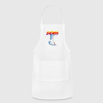 badass2 - Adjustable Apron
