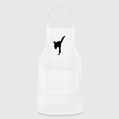 martial art - Adjustable Apron