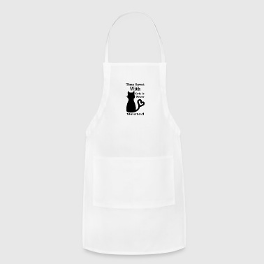 domestic animal - Adjustable Apron