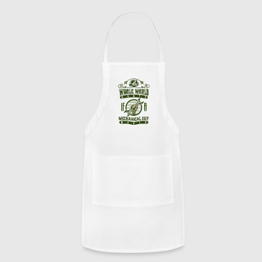 Mechanical Engineering design - Adjustable Apron