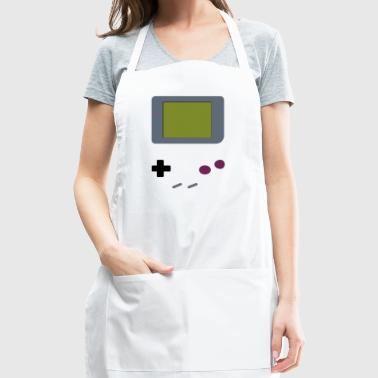 Gameboy - Adjustable Apron