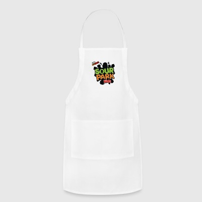 Sour Park Kids - Adjustable Apron