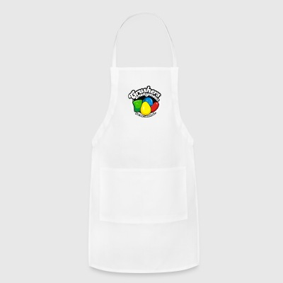 Crushers Anonymous - Adjustable Apron