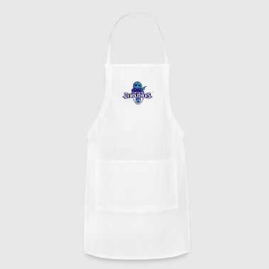 Clan Destroyers - Adjustable Apron