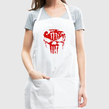 Gym Crossfit - Adjustable Apron